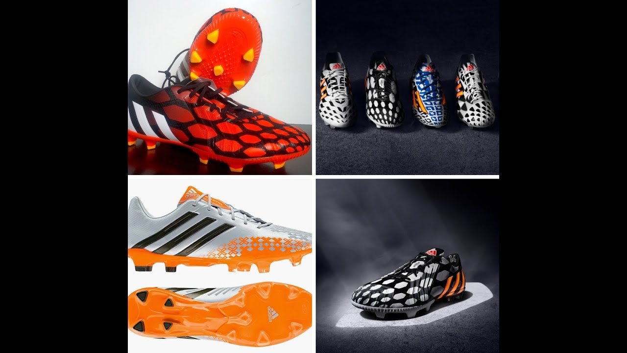 chuteira adidas predator 2014