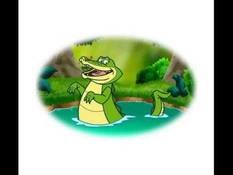 Crocodile Animation - YouTube - photo#43