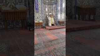 Sami hoca deventer diyanet cami imami muhtesem ses 2017 Video