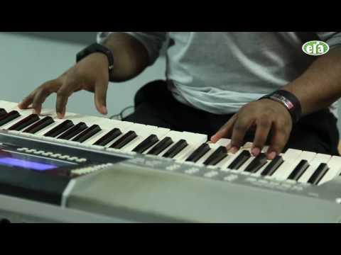 ERAkustik Alleycats - Berjuta Batu: Shantesh Kumar Cover
