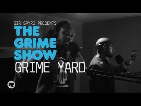 Grime Show: Grime Yard