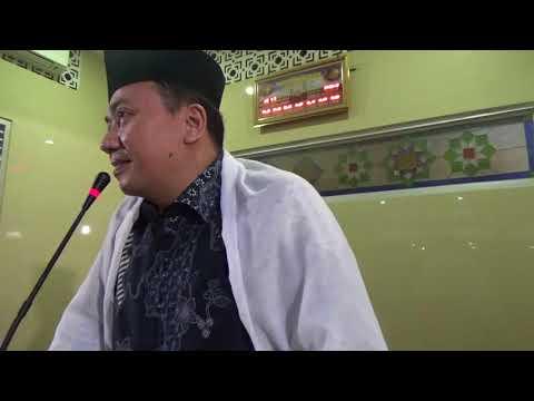 Tarawih Ramadhan 12   Ust Dr Wahidin Saputra