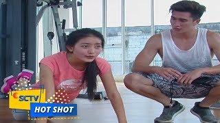 Kencan Sehat Ala Verrell Bramasta dan Natasha Wilona - Hot Shot