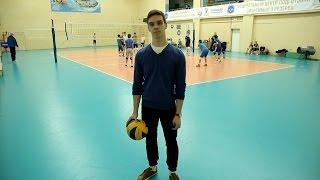 #ПроСпорт. Волейбол (1.12.2016)