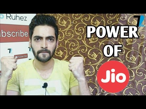 4 Ways JIO Changed The Telecom Industry