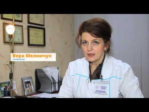 Cervical cancer prevention (Russian)