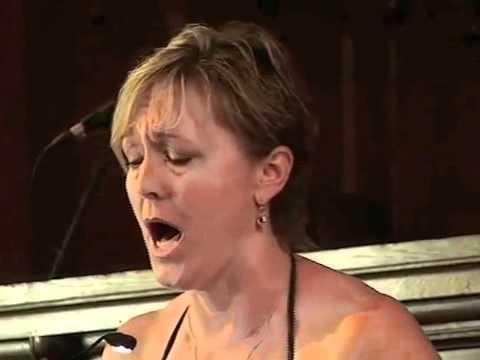 Maui Harpist Tatyana Shapiro and Soprano Lisa Paulson performing O Mio Babbino Caro