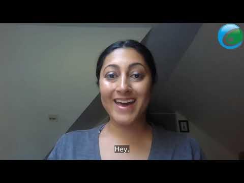 The Harvest Fund Michelle Kurian