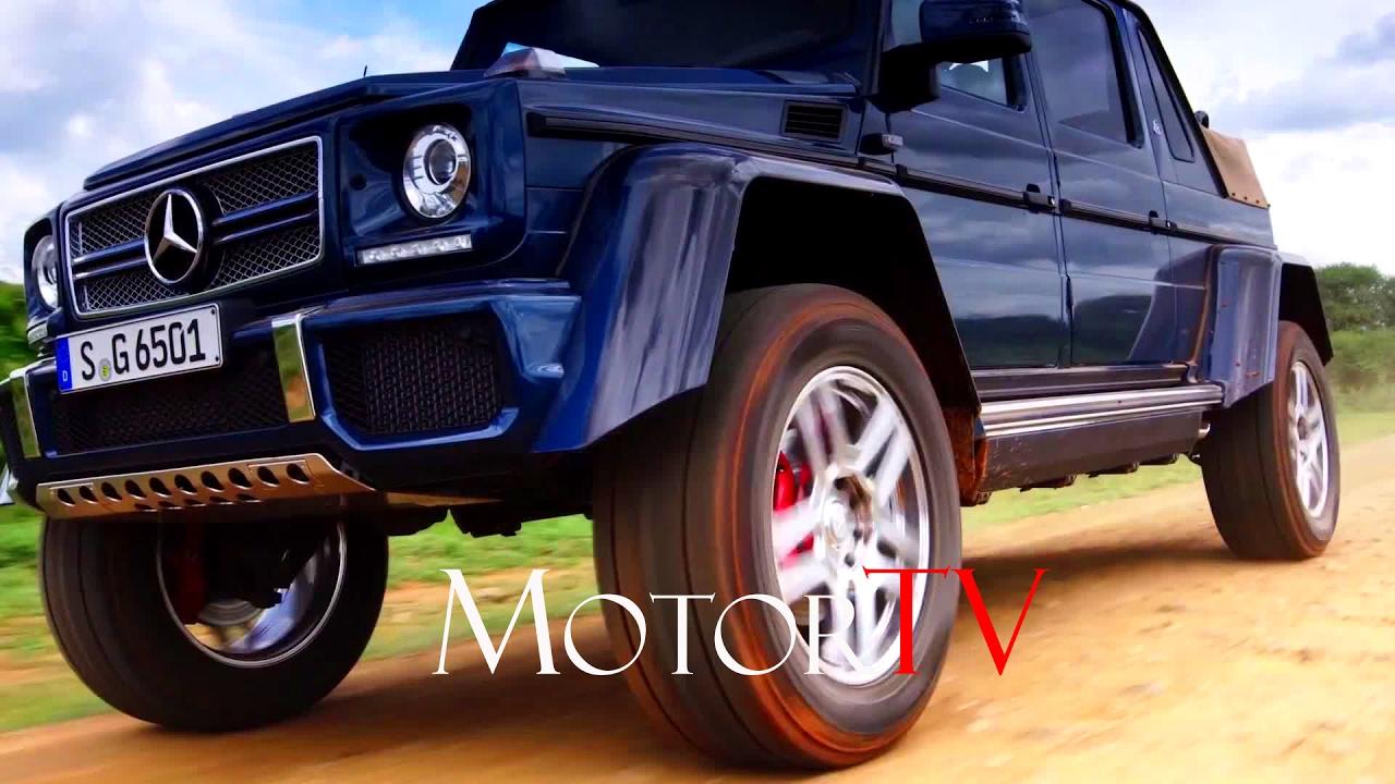 2018 maybach g wagon. interesting wagon new 2018 v12 mercedesmaybach g 650 landaulet film l beauty shots u0026 off  road driving scenes in maybach g wagon r
