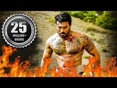 Ram Charan (2019) Latest New Released Full Hindi Dubbed Movie