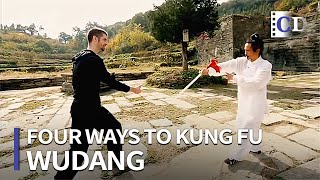 Wudang 「Four Ways t๐ Kung Fu」 | China Documentary