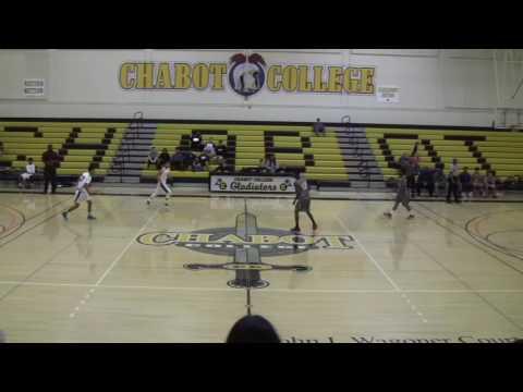 Hayward vs Mt Diablo High School Boys Basketball FULL GAME 1/14/17
