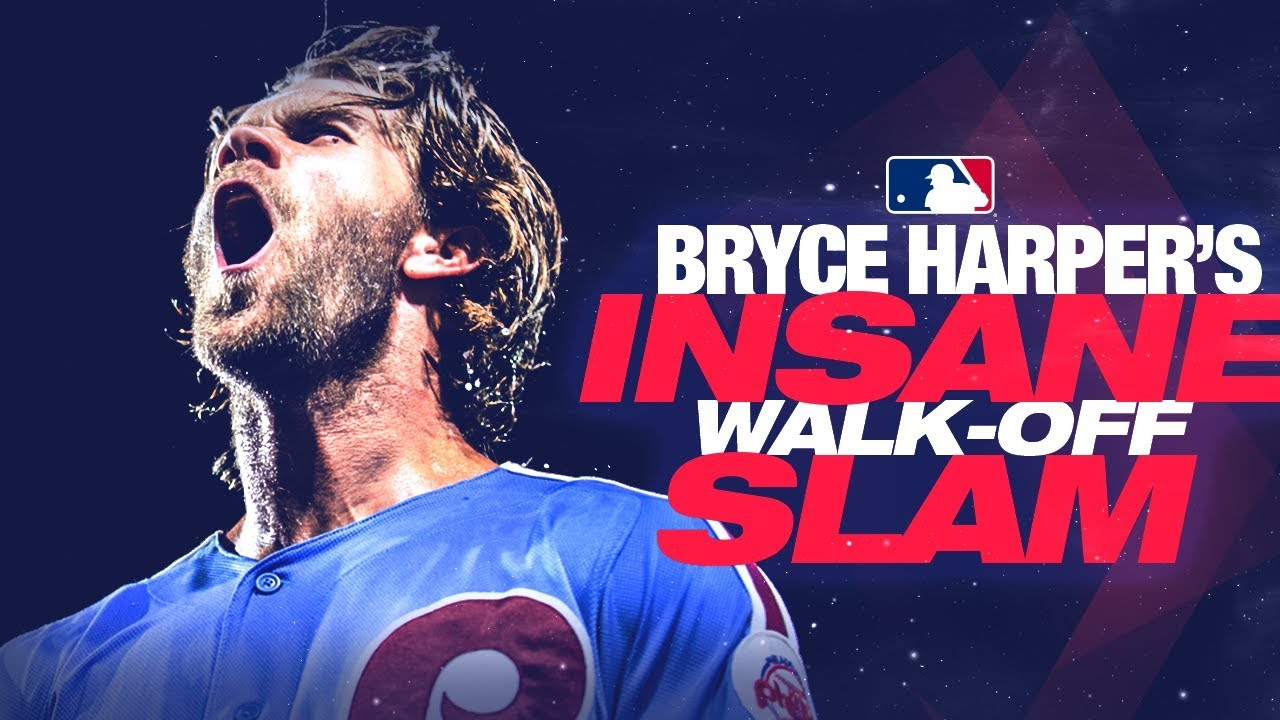 The Nationals' World Series win sparked a new round of Bryce ...