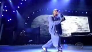 Eminem & elton - Stan(live)