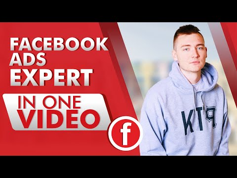 👀 Facebook Ads in 2018 | From Facebook Ads Beginner to EXPERT in One Video! 🔥
