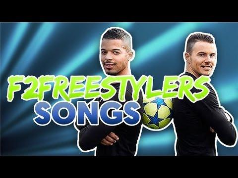F2Freestylers Songs
