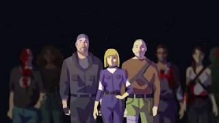 SYMMETRY - Bring Them Home Trailer