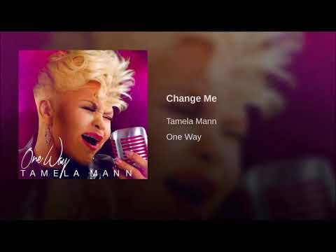 Change Me - Tamela Mann -  Instrumental