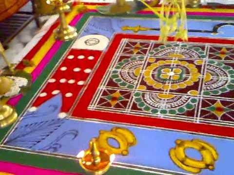 Thottam Pattukal - Bhagavathi pattukal