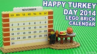 Happy Turkey Day 2014! Thumbnail