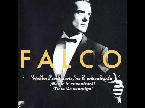 Falco  Jeanny Subtítulos español