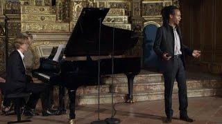 Massenet - Manon, air de Lescaut « A quoi bon l