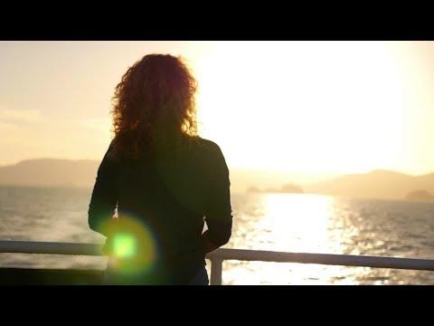 Red Sails In The Sunset! (Nat King Cole) (Lyrics) Romantic & Beautiful 4K Music Video Album!  H.D.