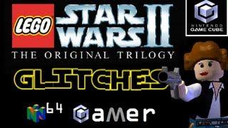 Fun Glitches: Lego Star Wars 2 Glitches