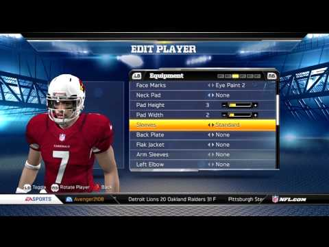 Madden NFL 13 - Connected Career - What If...