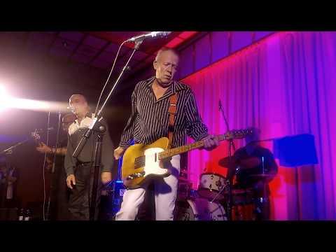 Crazy Cavan `n` The Rhythm Rockers - Drinkin