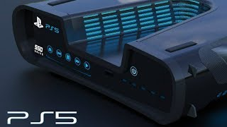 PS5 | PLAYSTATION 5 DESIGN REAL CONFIRMS INSIDER