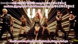Ailee - U & I [Sub Español + Hangul + Rom]