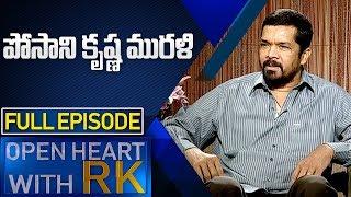 Download lagu Posani Krishna Murali Open Heart With RK Full Episode ABN Telugu MP3