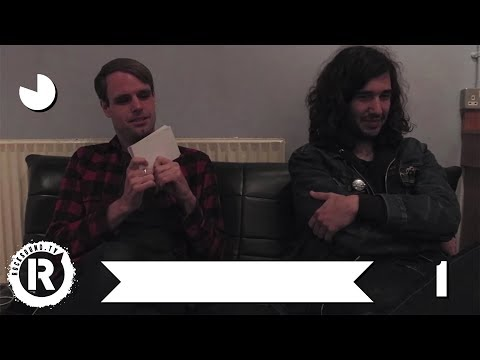 Real Friends - Guess The Band
