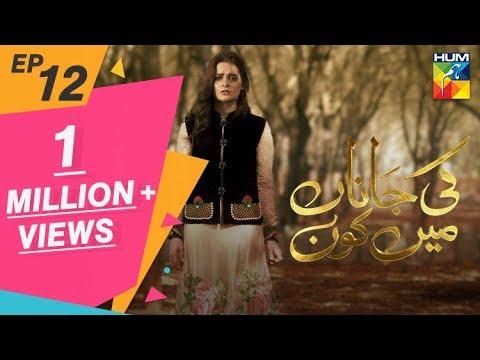 Download Ki Jaana Mein Kaun Episode #12 HUM TV Drama 2 August 2018