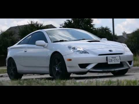 2005 Toyota Celica GT In-Depth Review