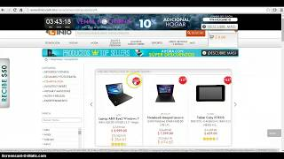 Comprar Computadoras en Mexico Baratas pagando en Oxxo