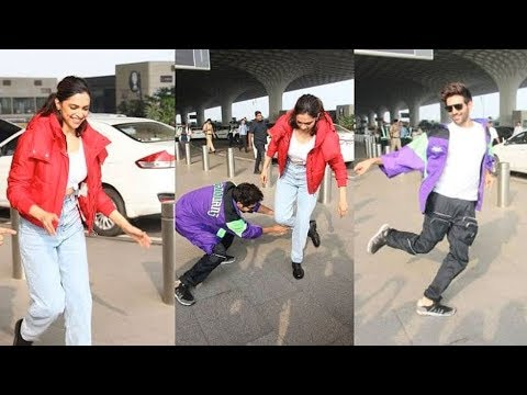 deepika-padukone-&-kartik-aaryan-dancing-at-the-airport-on-'dheeme-dheeme'-will-steal-your-hearts