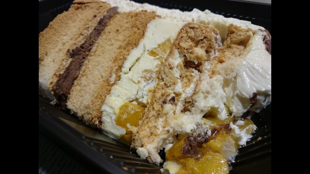 How To Make Mango Bravo Cake