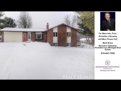 3303 KESWICK Drive NE, Belmont, MI Presented by Mark Brace.