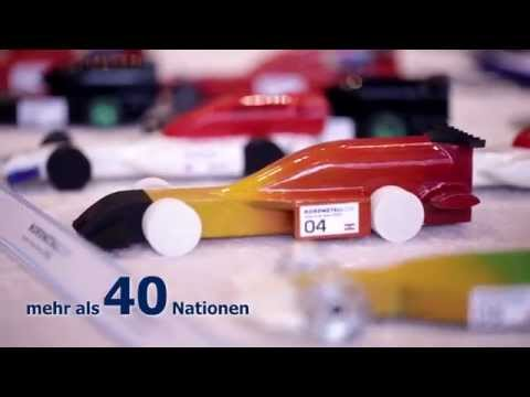 F1 in Schools - Nordmetall Cup - Formel 1 in der Schule