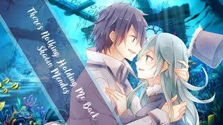 Download lagu NIGHTCORE There s Nothing Holding Me Back MP3
