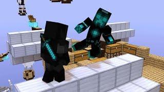 Gambar cover Im Team mit Fabi | Minecraft Lucky Race