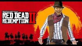 【#三日目】Red Dead Redemption 2