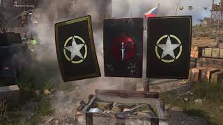 Epic and Heroic Resistance  Supply Drops Opening in Call of Duty: WWII