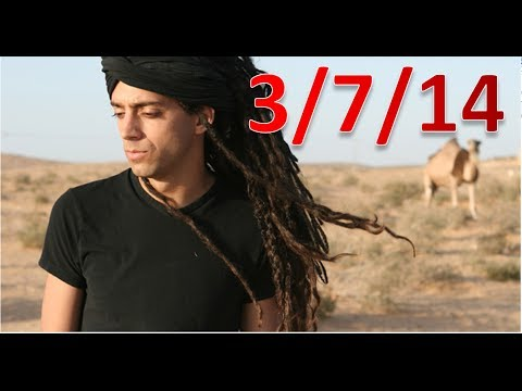 The Idan Raichel Project - Live @Tel Aviv 3/7/14 [HD]