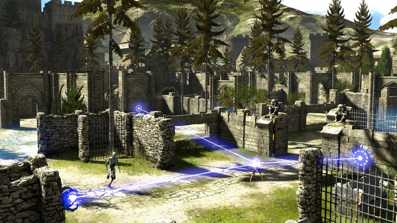 Image result for the talos principle