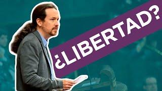 ¡Saltan todas las alarmas! Pablo Iglesias exige la censura total para acallar a la prensa libre
