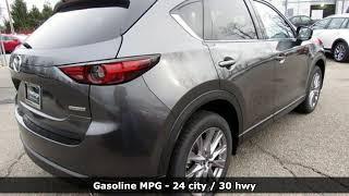 New 2020 Mazda CX-5 Baltimore, MD #5M022356