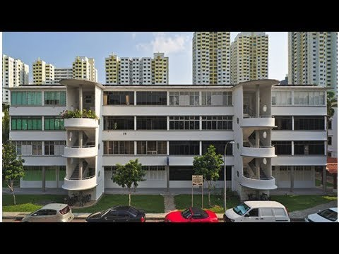 The ticking time bomb of the 99-year-leasehold HDB flats